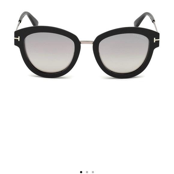 Brand New Mia Tom Ford Sunglasses